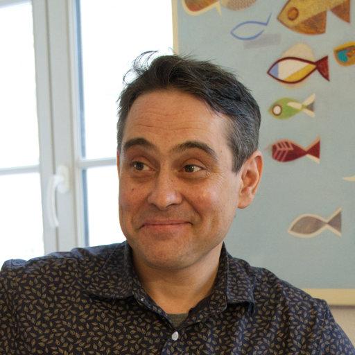 Sébastien Nadin